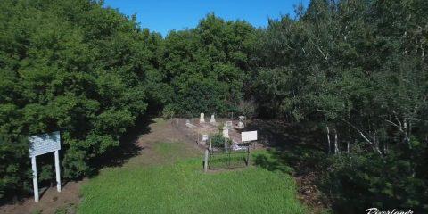 03 Balmoral Cemetery