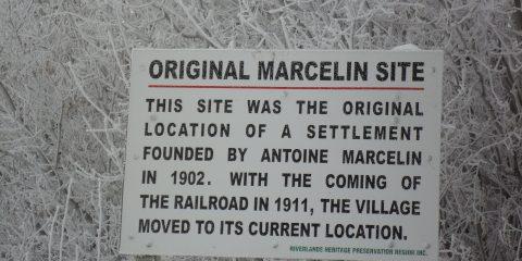 25 Original Marcelin Site