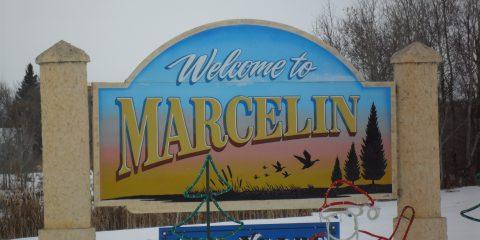 26 Town Of Marcelin