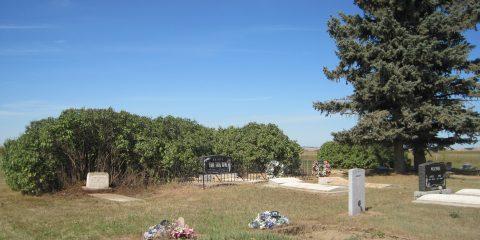 30 Petrofka Cemetery