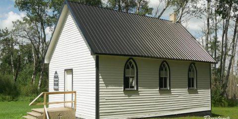 14 Craigmore Church and Cemetery