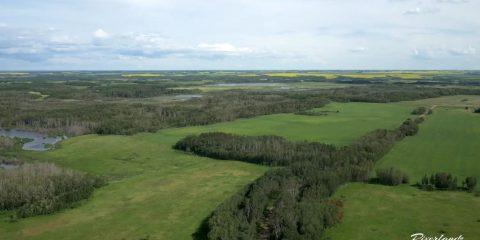 13 Fort Carlton – Green Lake Trail